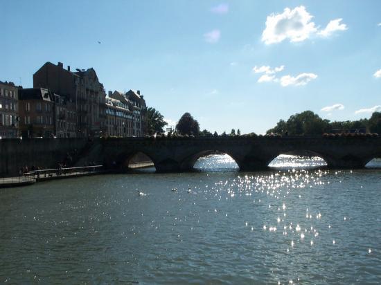 Le pont neuf