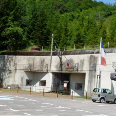 Fort du Hackenberg