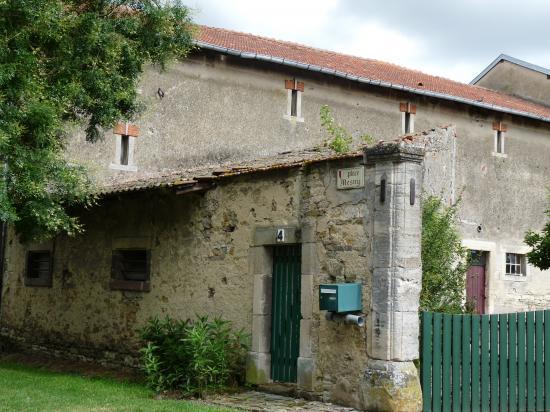 Grange du Vieux Vic
