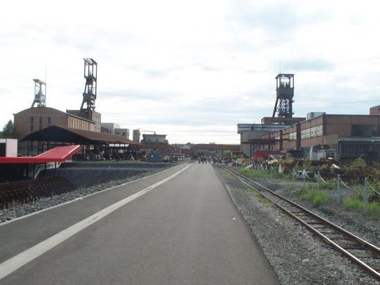 La Mine-musée