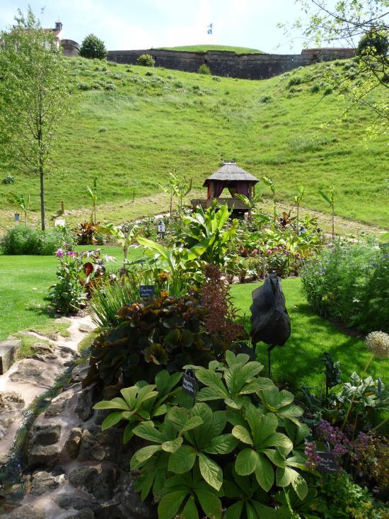 Jardin pour la Paix