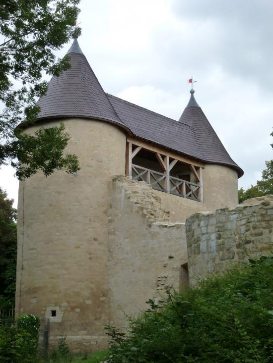 Château des Evêques de Metz