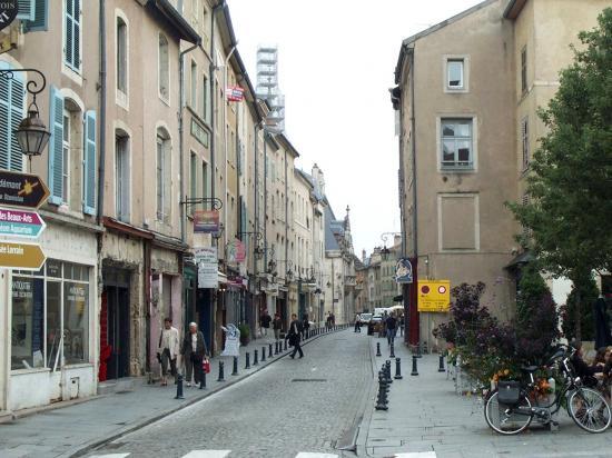La Grand'Rue