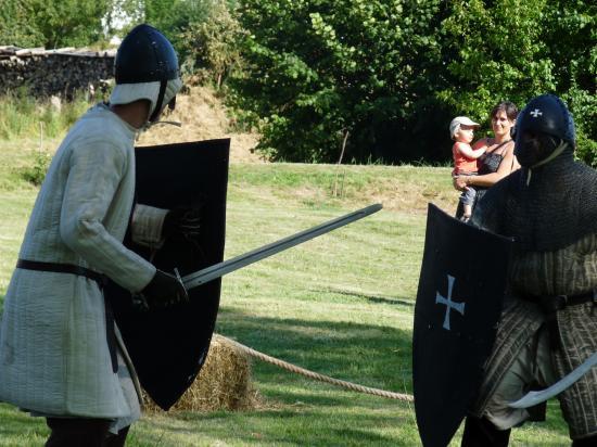Beau duel