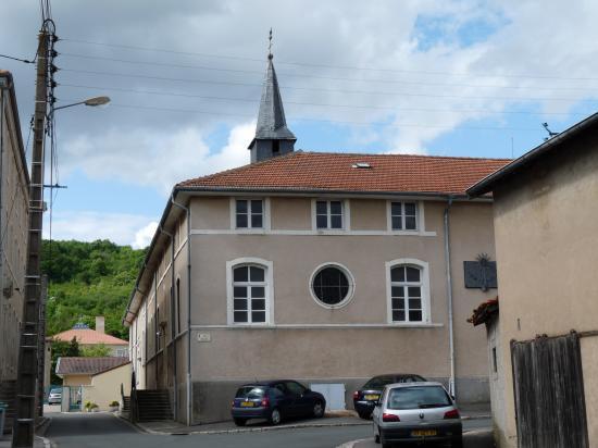 Monastère des Dominicains