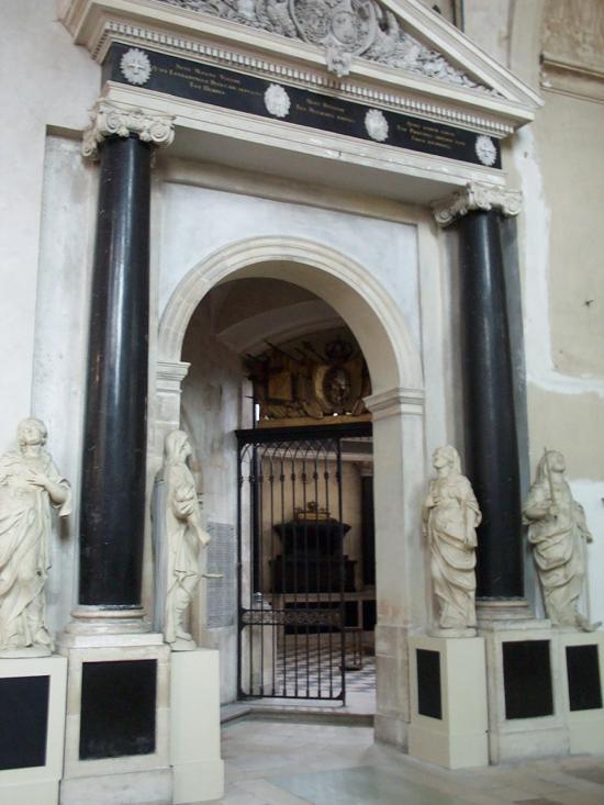 Sanctuaire des Ducs de Lorraine