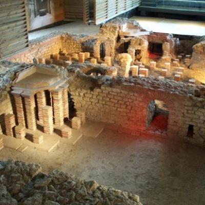 Parc archéologique européen de Bliesbruck