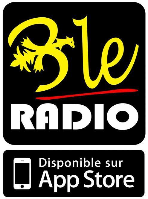 Application BLE Radio