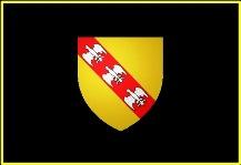 Logo Lorraine lorraine lisere or mini